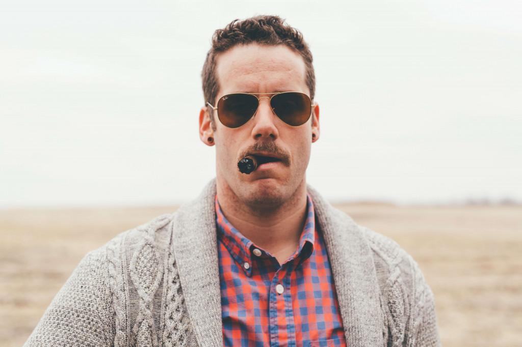 Schnurrbart-Styles Für Männer 2018