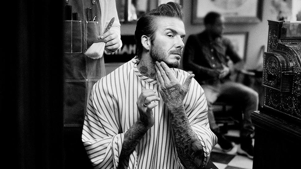 HOUSE 99 – Pflegemarke von David Beckham