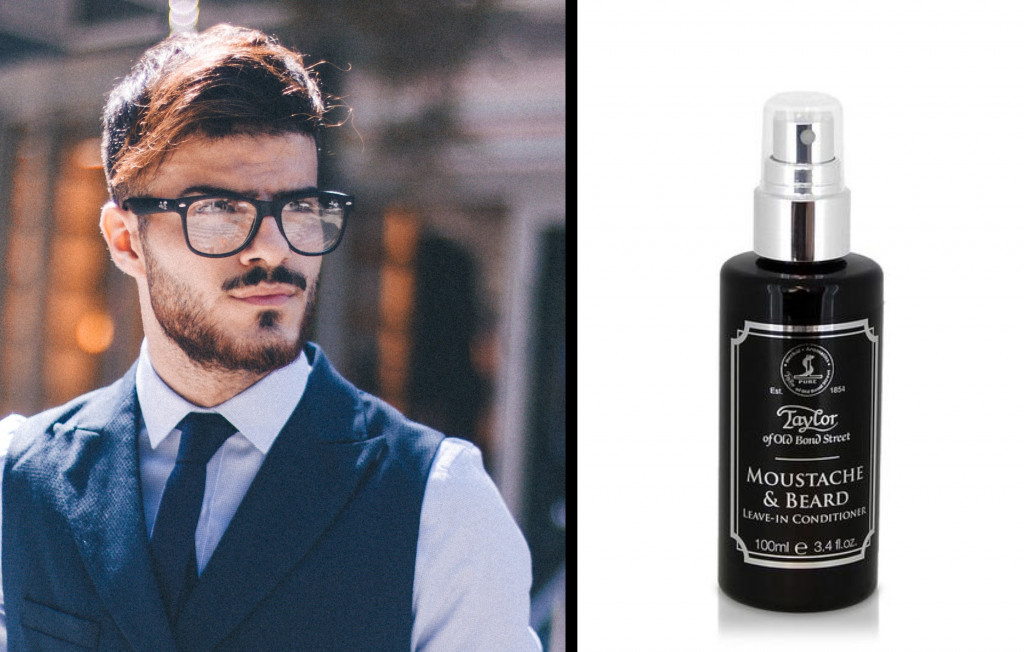 Taylor of Old Bond Street Beard Conditioner
