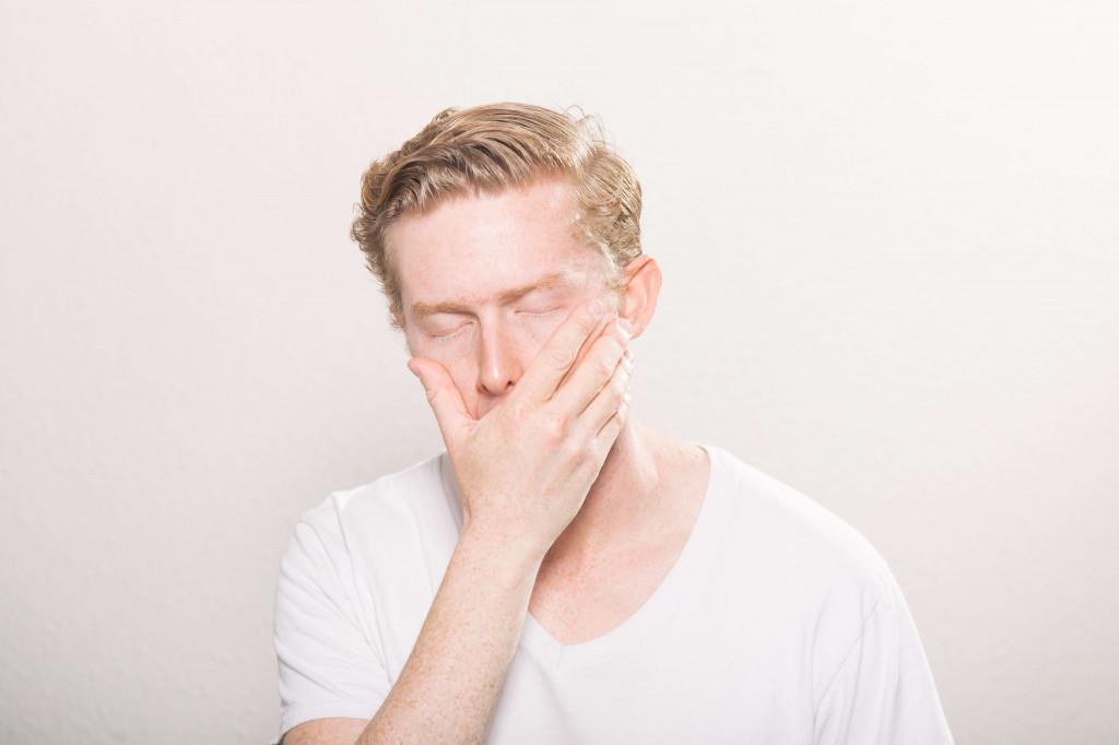 Minoxidil als Bartwuchsmittel