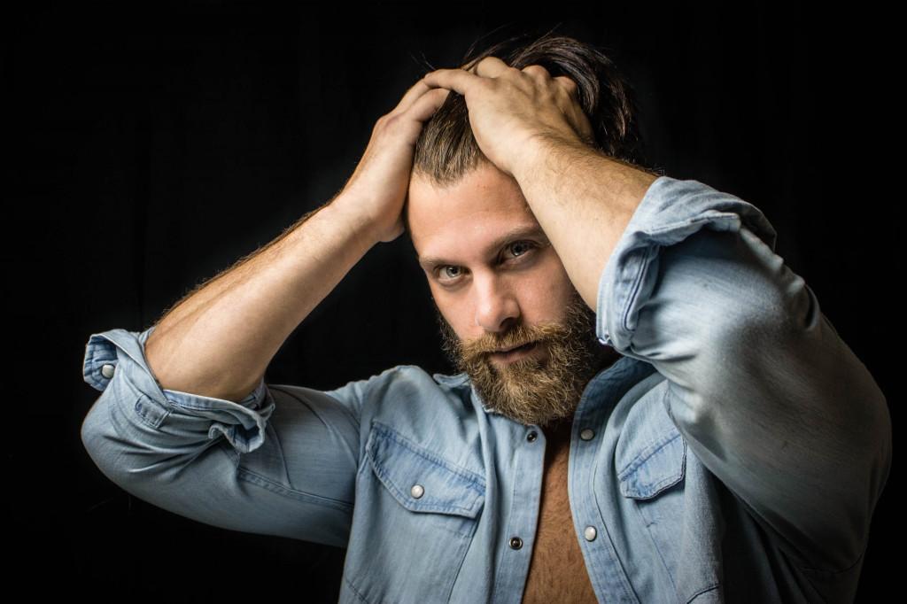 Bartreinigung – aber womit ?